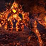 Elder Scrolls Online Morrowind: New Gameplay Trailer & Screenshots