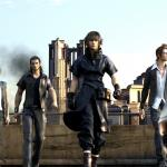 New Final Fantasy 15 Update Will Fix The PS4 Pro Version