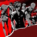 New Persona 5 Domain Names Hint At Possible Spinoffs