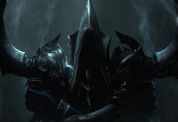Diablo III - Malthael