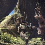 Monster Hunter: World Brings New Quest Event
