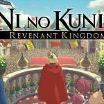 Ni No Kuni II Almost Wasn't Released In Japan