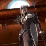 You Can Have Sephiroth In Skyrim Via Mod