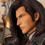 Dissidia Final Fantasy NT Adds Vayne