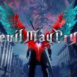Devil May Cry 5 Has A Weapon That's A Hat