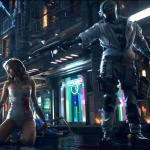 Cyberpunk 2077 Team Details Police and