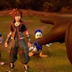 Gameplay Overview Trailer Drops For Kingdom Hearts III