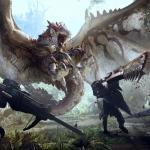 The Witcher Is Coming To Monster Hunter World
