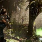 Xbox Team Outlines Shadowof the Tomb Raider on Xbox One X