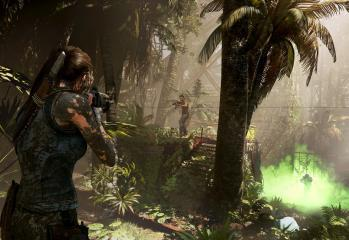 Shadowof the Tomb Raider
