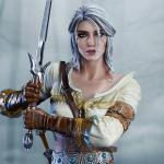 Ciri In The Witcher Netflix Series To Be A Bit Different