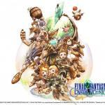 Final Fantasy Crystal Chronicles Remastered Announced