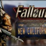 Fallout New California Nearing Completion