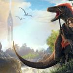 Ark Survival Evolved Has Been Dated For Nintendo Switch