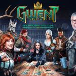 GWENT For iOS Coming This October