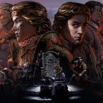 New Gameplay Trailer For Thronebreaker: The Witcher Tales