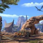 Elder Scrolls Online Announces Elsweyr