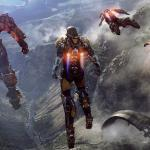 "Anthem To be ""Emotional Shooter"""