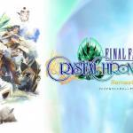 Square Enix Announces Release Date For Final Fantasy Crystal Chronicles Remastered