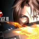 Final Fantasy VIII Remastered Has Launched