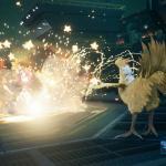 Fresh Final Fantasy 7 Remake Screens Reveal New Summon
