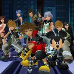 Complete Kingdom Hearts Trilogy Now Available On XBox One