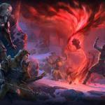 Elder Scrolls Online Harrowstorm DLC Pack: Developer Preview Video