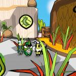 Bug Fables Adds Free New Content With Update 1.1