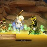 A Peek At The World Of Bravely Default II