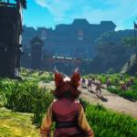 The World Of Biomutant Is Pretty But Dangerous