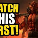 Top 5 Changes You Need To Know For ESO WAKING FLAME DLC & UPDATE 31!!