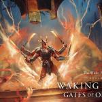 The Elder Scrolls Online: Waking Flame Gameplay Trailer