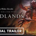 The Elder Scrolls Online: Deadlands - Official Teaser Trailer